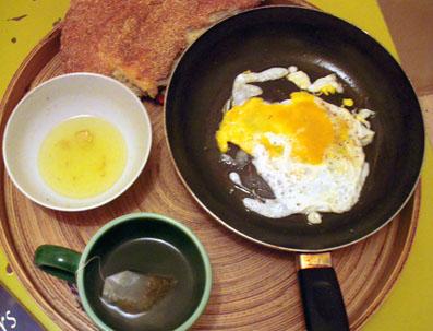 breakfast-spiegelei