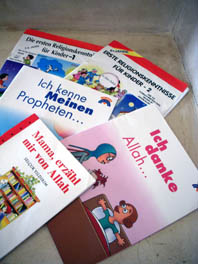 ramadan kinderbücher