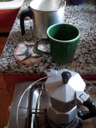 comfort morning milchkaffee