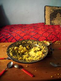 saad couscous