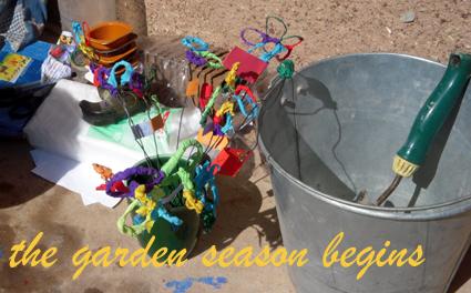 plant season