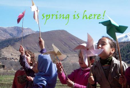 welc spring wind