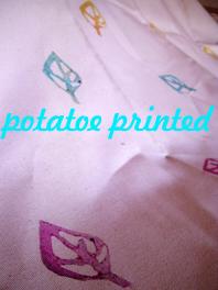 print blätter