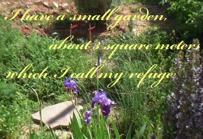 garden breit