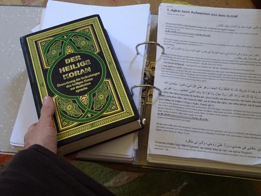 ramadan lesen