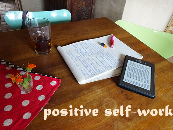 self work