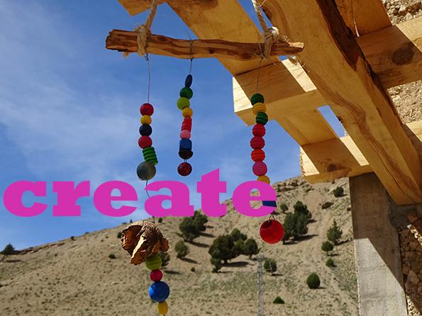 weekend create