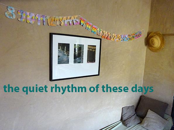 rhythm days
