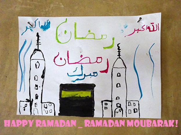 ramadan happy